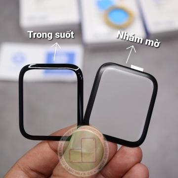 Dán dẻo hiệu Lito cho Apple Watch (dẻo dày 6H)